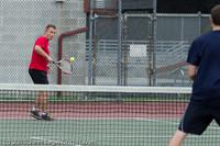 2223 Boys Tennis Nisqually 1A Leagues 101911