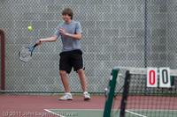 2233 Boys Tennis Nisqually 1A Leagues 101911