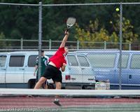 2266 Boys Tennis Nisqually 1A Leagues 101911