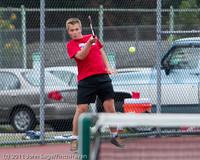 2269 Boys Tennis Nisqually 1A Leagues 101911
