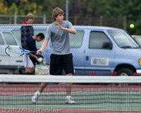 2273 Boys Tennis Nisqually 1A Leagues 101911