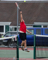 2278 Boys Tennis Nisqually 1A Leagues 101911