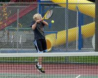 2294 Boys Tennis Nisqually 1A Leagues 101911