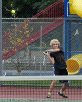 2296 Boys Tennis Nisqually 1A Leagues 101911