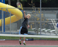 2305 Boys Tennis Nisqually 1A Leagues 101911