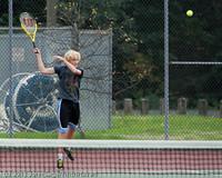 2319 Boys Tennis Nisqually 1A Leagues 101911