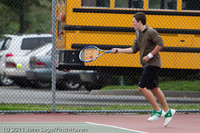 2337 Boys Tennis Nisqually 1A Leagues 101911