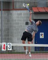 2350 Boys Tennis Nisqually 1A Leagues 101911