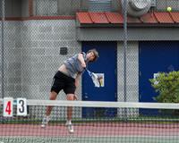 2351 Boys Tennis Nisqually 1A Leagues 101911