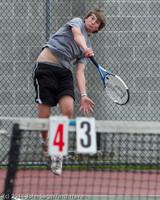 2361 Boys Tennis Nisqually 1A Leagues 101911