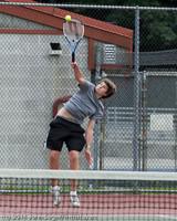 2366 Boys Tennis Nisqually 1A Leagues 101911