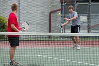 2376 Boys Tennis Nisqually 1A Leagues 101911