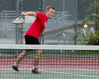 2400 Boys Tennis Nisqually 1A Leagues 101911