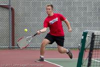 2402 Boys Tennis Nisqually 1A Leagues 101911