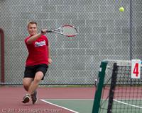 2404 Boys Tennis Nisqually 1A Leagues 101911