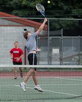 2436 Boys Tennis Nisqually 1A Leagues 101911
