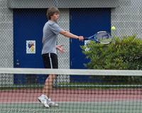 2453 Boys Tennis Nisqually 1A Leagues 101911