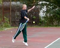 2477 Boys Tennis Nisqually 1A Leagues 101911