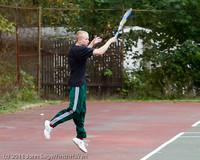 2478 Boys Tennis Nisqually 1A Leagues 101911