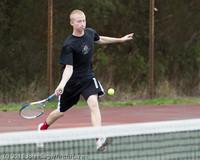 2539 Boys Tennis Nisqually 1A Leagues 101911