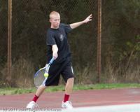 2558 Boys Tennis Nisqually 1A Leagues 101911