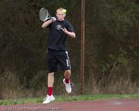 2562 Boys Tennis Nisqually 1A Leagues 101911
