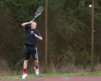 2563 Boys Tennis Nisqually 1A Leagues 101911