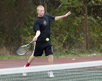 2565 Boys Tennis Nisqually 1A Leagues 101911
