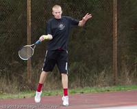 2585 Boys Tennis Nisqually 1A Leagues 101911