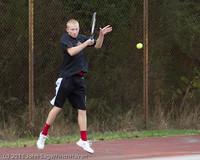 2586 Boys Tennis Nisqually 1A Leagues 101911