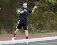 2590 Boys Tennis Nisqually 1A Leagues 101911