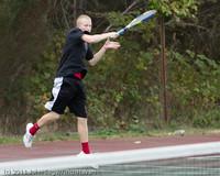 2591 Boys Tennis Nisqually 1A Leagues 101911