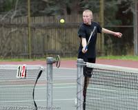 2603 Boys Tennis Nisqually 1A Leagues 101911