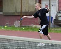 2608 Boys Tennis Nisqually 1A Leagues 101911