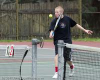 2613 Boys Tennis Nisqually 1A Leagues 101911