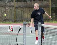 2614 Boys Tennis Nisqually 1A Leagues 101911