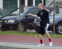 2617 Boys Tennis Nisqually 1A Leagues 101911