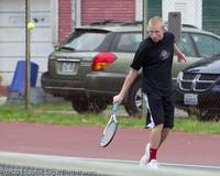 2621 Boys Tennis Nisqually 1A Leagues 101911