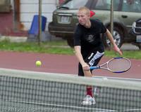 2623 Boys Tennis Nisqually 1A Leagues 101911