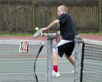 2630 Boys Tennis Nisqually 1A Leagues 101911