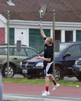 2637 Boys Tennis Nisqually 1A Leagues 101911