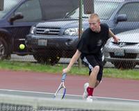 2646 Boys Tennis Nisqually 1A Leagues 101911