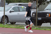 2652 Boys Tennis Nisqually 1A Leagues 101911