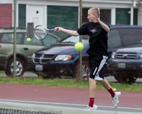 2663 Boys Tennis Nisqually 1A Leagues 101911
