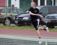 2665 Boys Tennis Nisqually 1A Leagues 101911