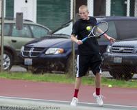2678 Boys Tennis Nisqually 1A Leagues 101911