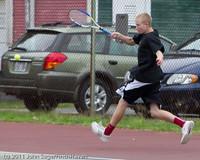 2683 Boys Tennis Nisqually 1A Leagues 101911