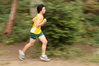 3945 VHS Cross Country 100710