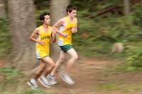 3968 VHS Cross Country 100710