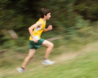 4062 VHS Cross Country 100710